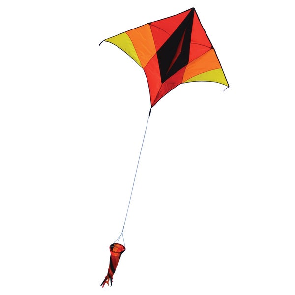 Warm Nova Delta 60 Kite