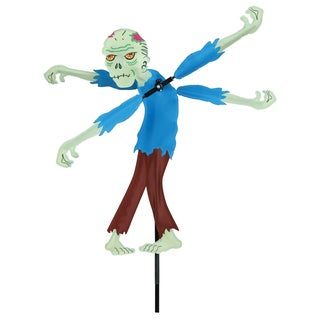 20-inch Zombie Whirligig