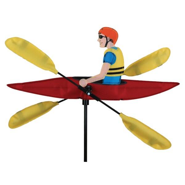 20-inch Kayak Whirligig