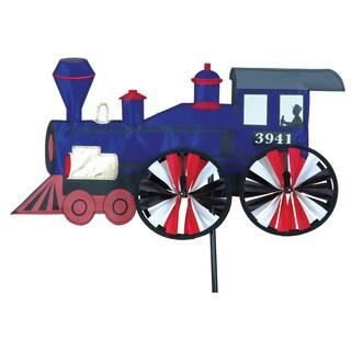 21-inch Steam Engine Spinner