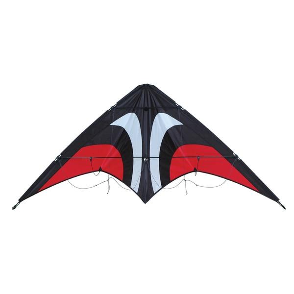 Red Raptor Osprey Kite