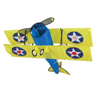 Stearman Bi-Plane Kite
