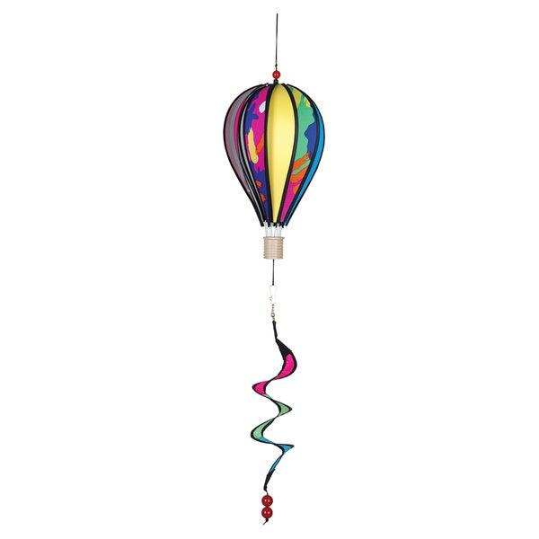 12-inch Splatters Hot Air Balloon