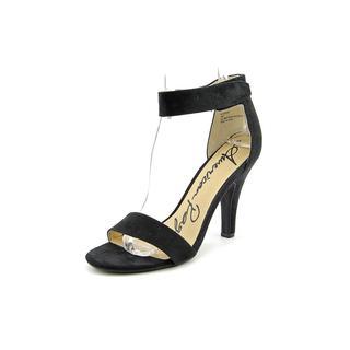 American Rag Women's 'Adalyn' Faux Black Suede Sandals