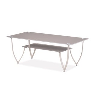 Global Furniture Beige Coffee Table