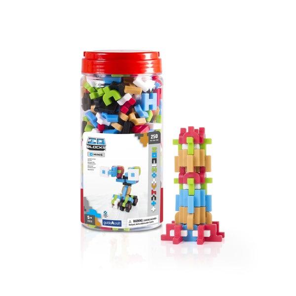 IO Blocks Minis 250-piece Set