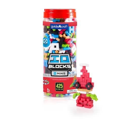 IO Blocks Minis 425-piece Set