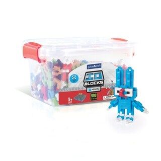 IO Blocks Minis 900-piece Set