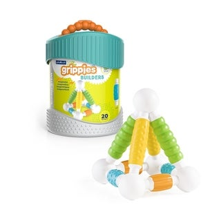 Grippies Builders 20-piece Set