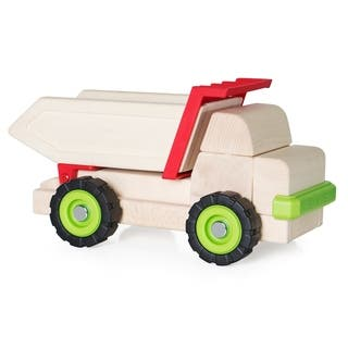 Big Block Dump Truck|https://ak1.ostkcdn.com/images/products/11691131/P18616489.jpg?impolicy=medium