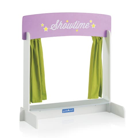 Showtime Tabletop Theater - White