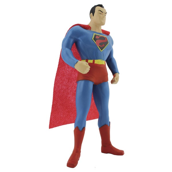 DC Comics Superman Bendable Action Figure