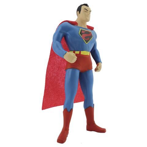 DC Comics Superman Bendable Action Figure