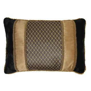 Veratex Villa Rey Boudoir Throw Pillow