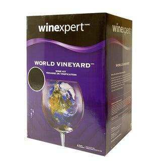 World Vineyard Washington Reisling Wine Ingredient Kit