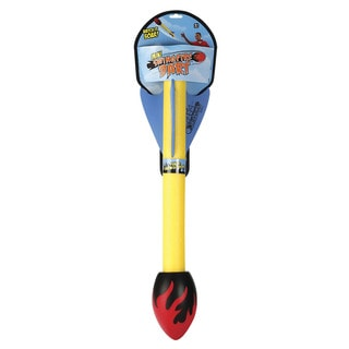 Toysmith Swingfire Mini Dart Ball