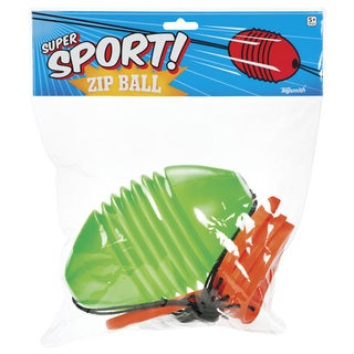 Toysmith Zip Ball Game