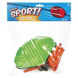 Toysmith Zip Ball Game - Not Applicable
