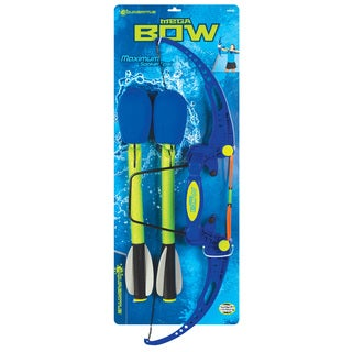 Monkey Business Sports Aqua Battle Mega Bow