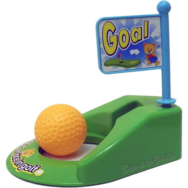 Dimple Kids Teddy Golfing Set