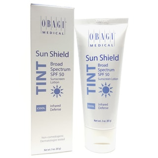 Obagi Sun Shield Tint Broad Spectrum SPF 50 Cool