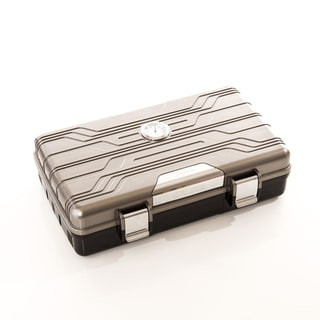The Carry On Cigar Humidor