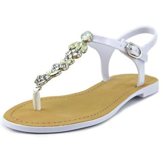 Ivanka Trump Women's 'Areya' White Patent Sandals