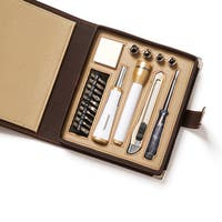 The Bookcase Tool Set