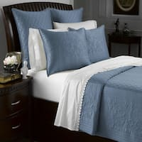 Oliver & James Sigmar Polyester Coverlet