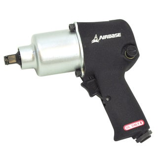 Airbase .5-inch Drive Industrial Duty Air Impact Wrench