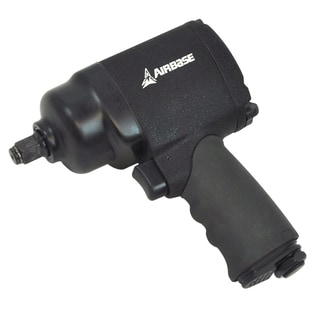 Airbase .5-inch Impact Wrench Industrial Duty with 560 ft.-lbs. Max Torque