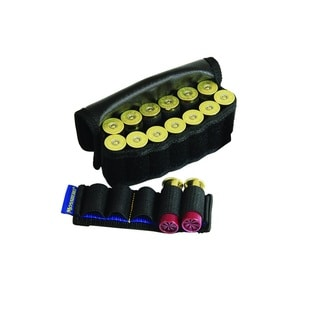 Mossberg Belt Mounted Shell Carrier, 18 Round, Black