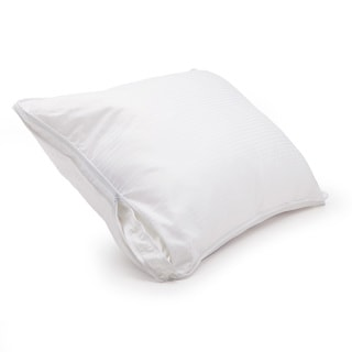 Tommy Bahama Luxury 500 Thread Count PrimaLoft Medium Firm Density Pillow