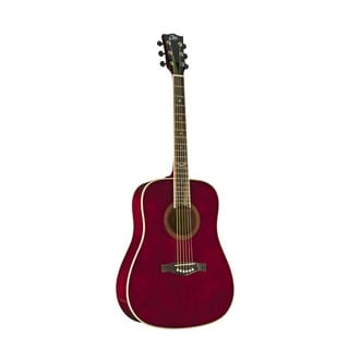 Eko Guitars NXT Series Dreadnought Acoustic Guitar