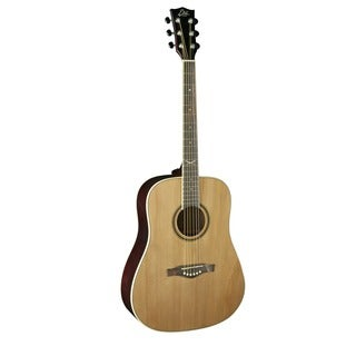 Eko Guitars 06217000 NXT Series Dreadnought Acoustic Guitar