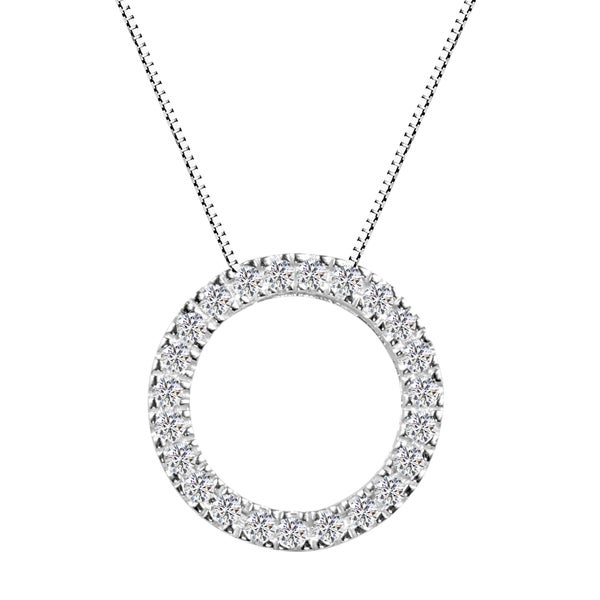 Sterling Silver CZ X Earrings and Pendant Set