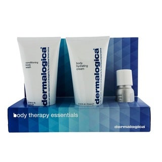 Dermalogica 3-piece Body Therapy Kit Limited Edition