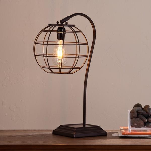 Harper Blvd Zeller Table Lamp