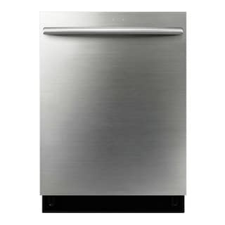 Samsung 24-inch Fully Integrated Dishwasher