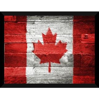 Canada' Giclee Wood Wall Decor
