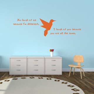 Different Wall Decal Vinyl Art Home Decor Quotes and Sayings
