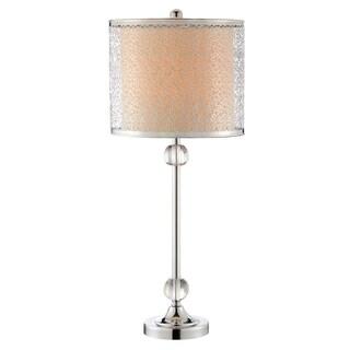 Amaryllis Table Lamp