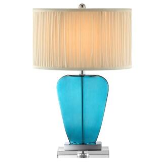 Matira Glass Table Lamp by Panama Jack