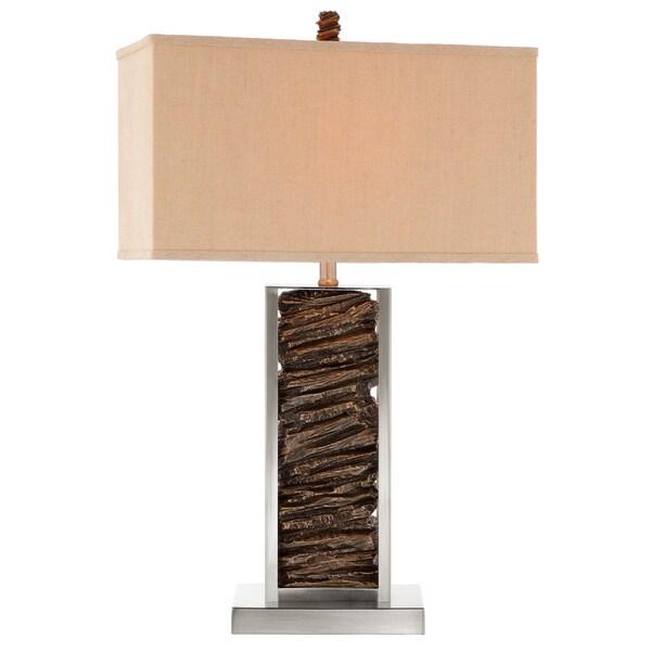Streep Table Lamp By Panama Jack