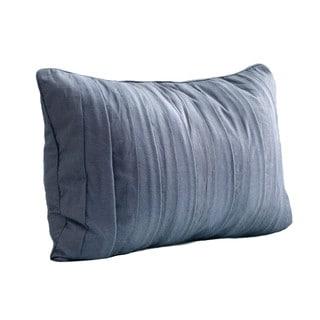 Nostalgia Home Neveah Blue Breakfast Decorative Throw Pillow