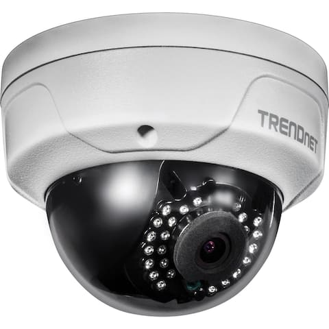 TRENDnet TV-IP315PI 4 Megapixel Network Camera