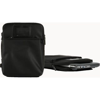 "Max Cases Zip Sleeve 14"" Case with Strap (Black)"