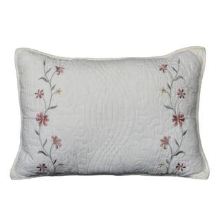 Nostalgia Home Amber Breakfast Decorative Throw Pillow