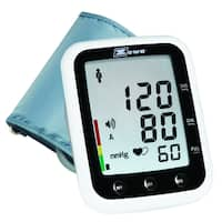 Zewa Automatic Blood Pressure Monitor with Voice Assistance