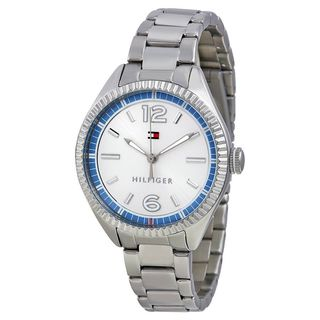 Tommy Hilfiger Women's 1781519 'Chrissy' Stainless Steel Watch